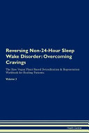 Reversing Non 24 Hour Sleep Wake Disorder Book PDF