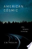 American Cosmic Book
