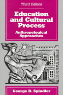 Education and Cultural Process