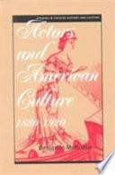 Actors And American Culture 1880 1920
