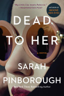 Dead to Her Book