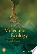 Molecular Ecology, Third Edition
