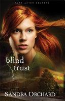 Blind Trust (Port Aster Secrets Book #2) ebook