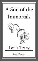 A Son of the Immortals [Pdf/ePub] eBook