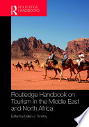 Routledge Handbook on Tourism in the Middle East and North Africa