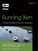 Running Xen Pdf/ePub eBook