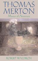 Thomas Merton Book