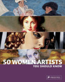 50 Women Artists You Should Know Book PDF