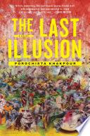 The Last Illusion Book PDF