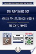 Yankees Fans Ebook Gift Set