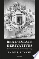 Real Estate Derivatives