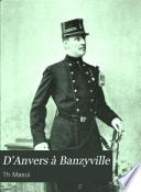 D'Anvers à Banzyville