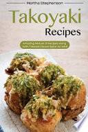 Takoyaki Recipes