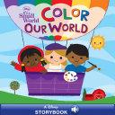 Disney It's A Small World: Color Our World Pdf/ePub eBook