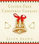Gluten-Free Christmas Cookies Pdf/ePub eBook
