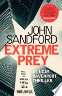 Extreme Prey Book