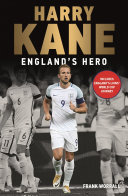 Harry Kane - England's Hero Pdf/ePub eBook