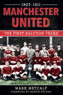 Manchester United 1907 11