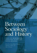 Between Sociology and History