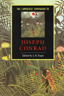 The Cambridge Companion to Joseph Conrad