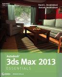 Pdf Autodesk 3ds Max 2013 Essentials
