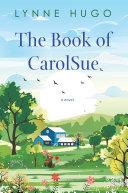 Pdf The Book of CarolSue