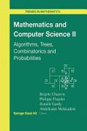 Mathematics and Computer Science II