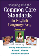 Teaching with the Common Core Standards for English Language Arts, Grades 3-5 Pdf/ePub eBook