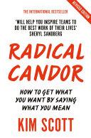 Radical Candor PDF