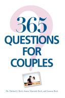365 Questions For Couples Pdf/ePub eBook