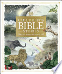 Children s Bible Stories Book PDF