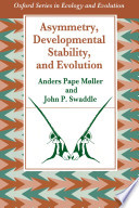 Read Online Asymmetry, Developmental Stability and Evolution For Free