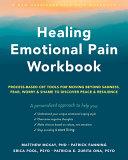 Healing Emotional Pain Workbook