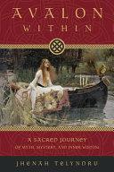 Avalon Within Pdf/ePub eBook