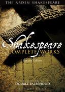 Arden Shakespeare Complete Works Pdf/ePub eBook