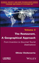 The Restaurant, A Geographical Approach [Pdf/ePub] eBook
