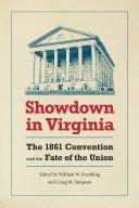 Showdown in Virginia