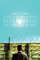 A Deputy Warden's Reflections on Prison Work Pdf/ePub eBook
