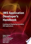 IMS Application Developer s Handbook