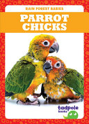 Read Online Parrot Chicks For Free