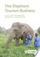 The Elephant Tourism Business