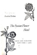 The Passion Flower Hotel Book PDF