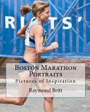 Boston Marathon Portraits