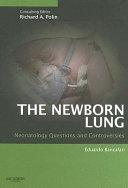 The Newborn Lung Book