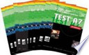 Automotive Ase Test Prep Manuals