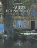 Häuser der Provence