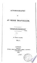 Autobiography of an Irish traveller