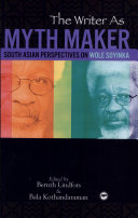 The Writer As Mythmaker