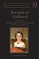Records of Girlhood