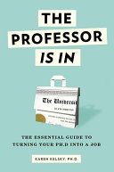 The Professor Is In Pdf/ePub eBook